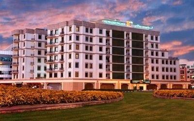 قصر الوليد للشقق الفندقية