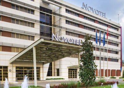 فندق نوفوتيل ترابزون
