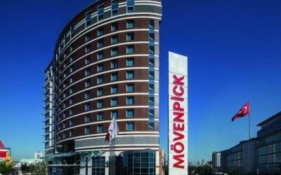 فندق موڤنبيك أنقرة