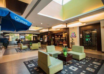 سيتي ماكس البرشاء Citymax Al Barsha