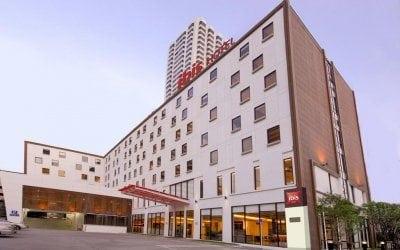 فندق إيبيس بانكوك نانا