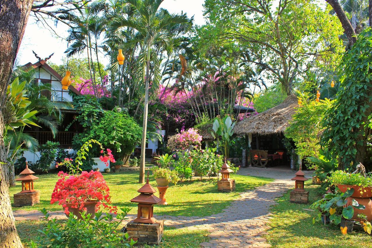 اجمل الحدائق الشهيره فى تايلاند | الحدائق المتميزه والشهيره فى تايلاند