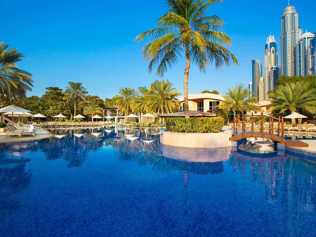 افضل المنتجعات السياحية فى دبى الامارات   تعرف على المنتجعات الشاطئية فى دبى