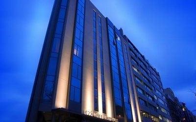فندق غازي البسفور