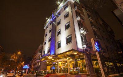 فندق أنقرة رويال