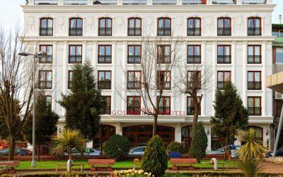 فندق جولدن هورن تركيا