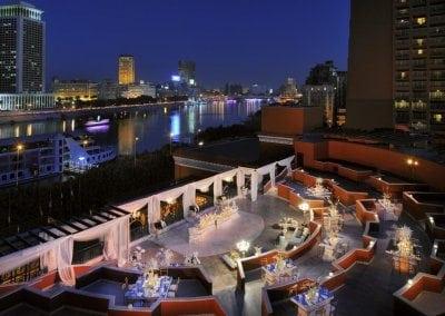 ماريوت القاهرة Cairo Marriott Casino