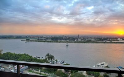 Best 5 Hotels in Cairo 2018