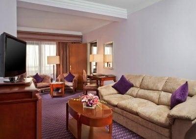 هوليداي إن القاهرة المعادي Holiday Inn Cairo Maadi