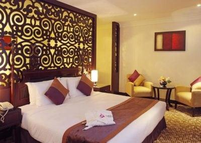 فندق كارلتون تاور Carlton Tower Hotel