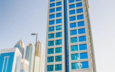 فندق ترب أبو ظبي