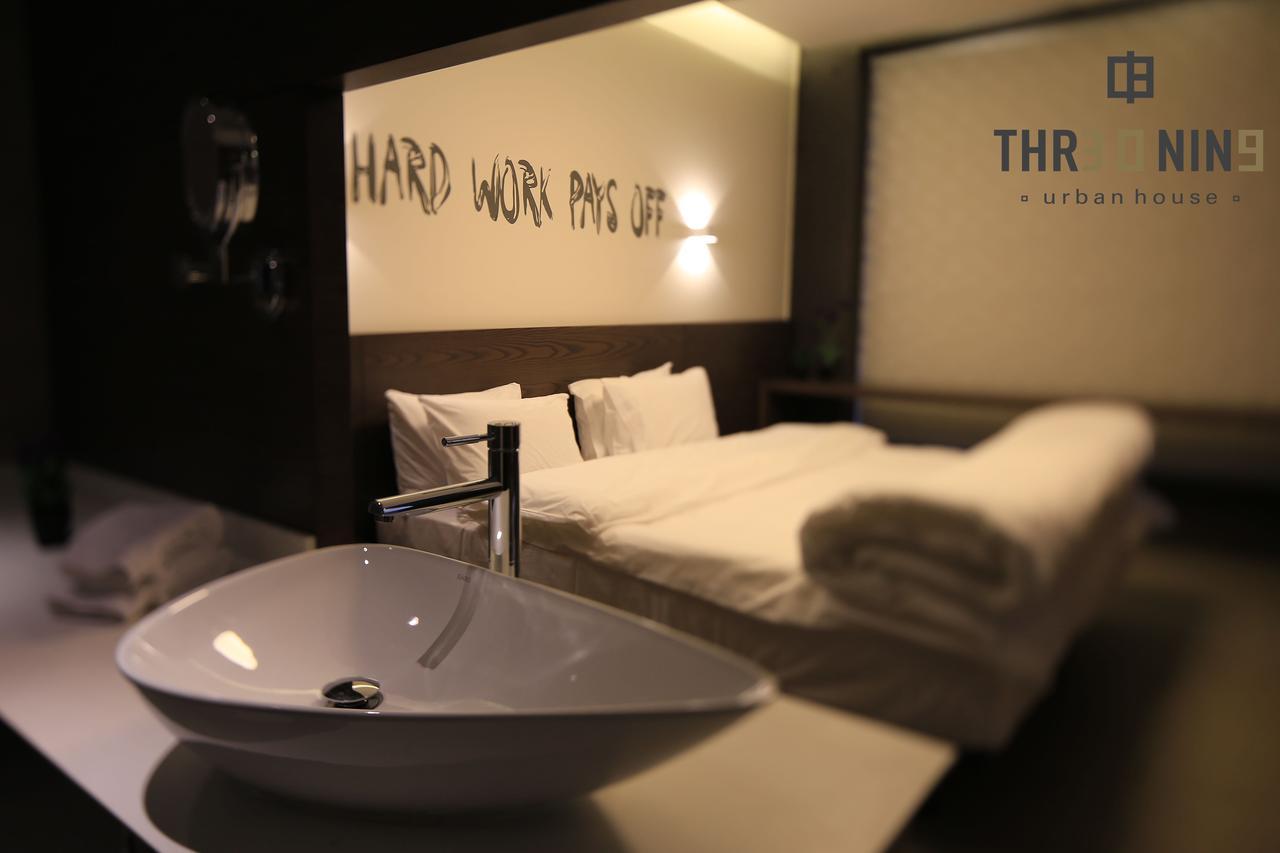 فندق ثري او ناين