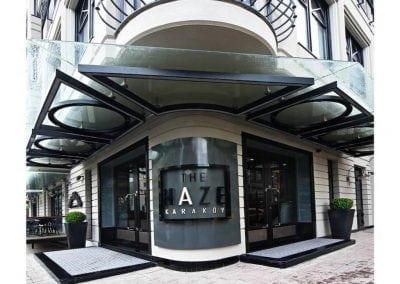فندق ذا هيز اسطنبول