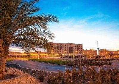 فندق أيلا بوادي Ayla Bawadi Hotel