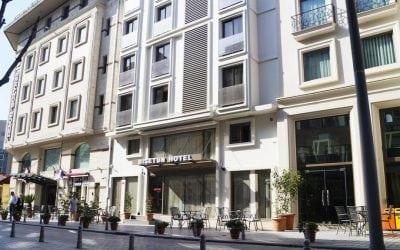 فندق بيستن اسطنبول