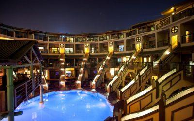فندق ليماك لارا دي لوكس
