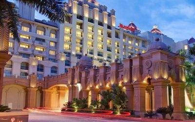 فندق ماريوت بوترا جايا Marriott putrajaya hotel