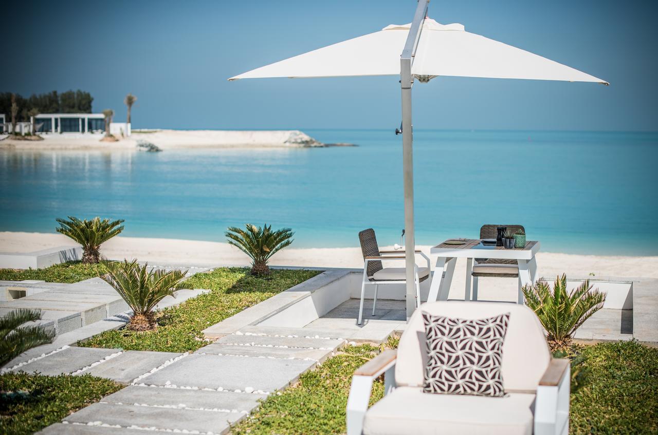 جزيرة زايا نوراى ابوظبى