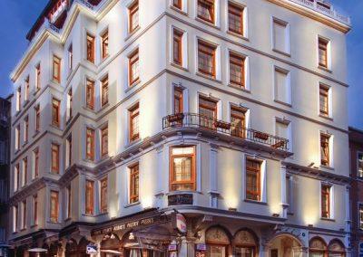 فندق بيست ويسترن إمبير بالاس