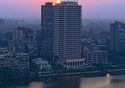 فندق هيلتون زمالك ريزيدينس القاهرة Hilton Zamalek Residence Cairo