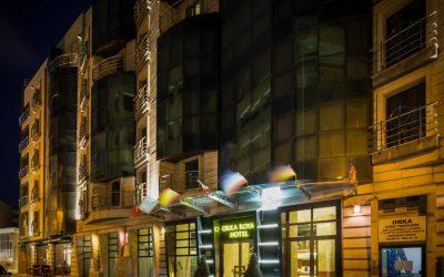 فندق أوركا رويال اسطنبول