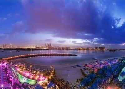 ريكسوس النخلة دبي Rixos The Palm Dubai