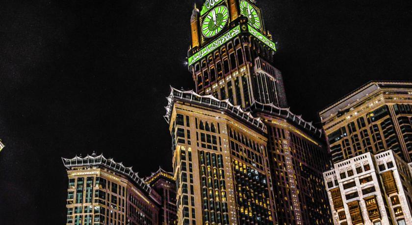 فندق جراند الثريا مكة