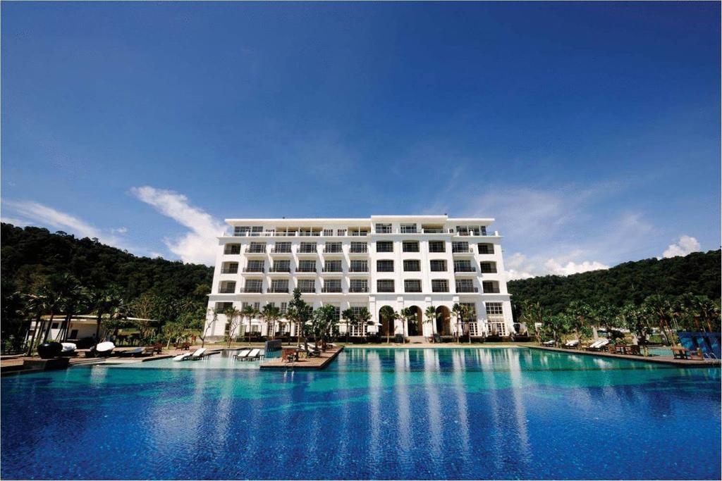 فندق ذا دانا لانكاوي