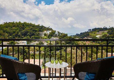 OZO Kandy Hotel