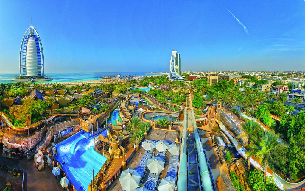 Best recommended Dubai resorts
