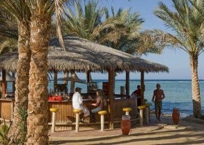 كاليميرا حبيبة بيتش ريزورت (Calimera Habiba Beach)