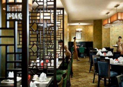 ماندارين أورينتال Mandarin Oriental Jakarta