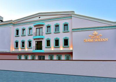 فندق إديبي سلطان اسطنبول