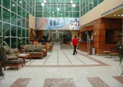 منتجع ايفو المنتزه Aifu Resort El Montazah