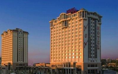 فندق واو اسطنبول