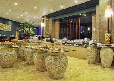 فندق ميركيور ألكسندريا رومانس Mercure Alexandria Romance Hotel