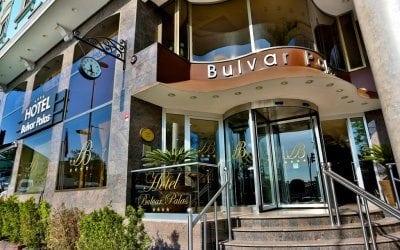 فندق بولفار بالاس