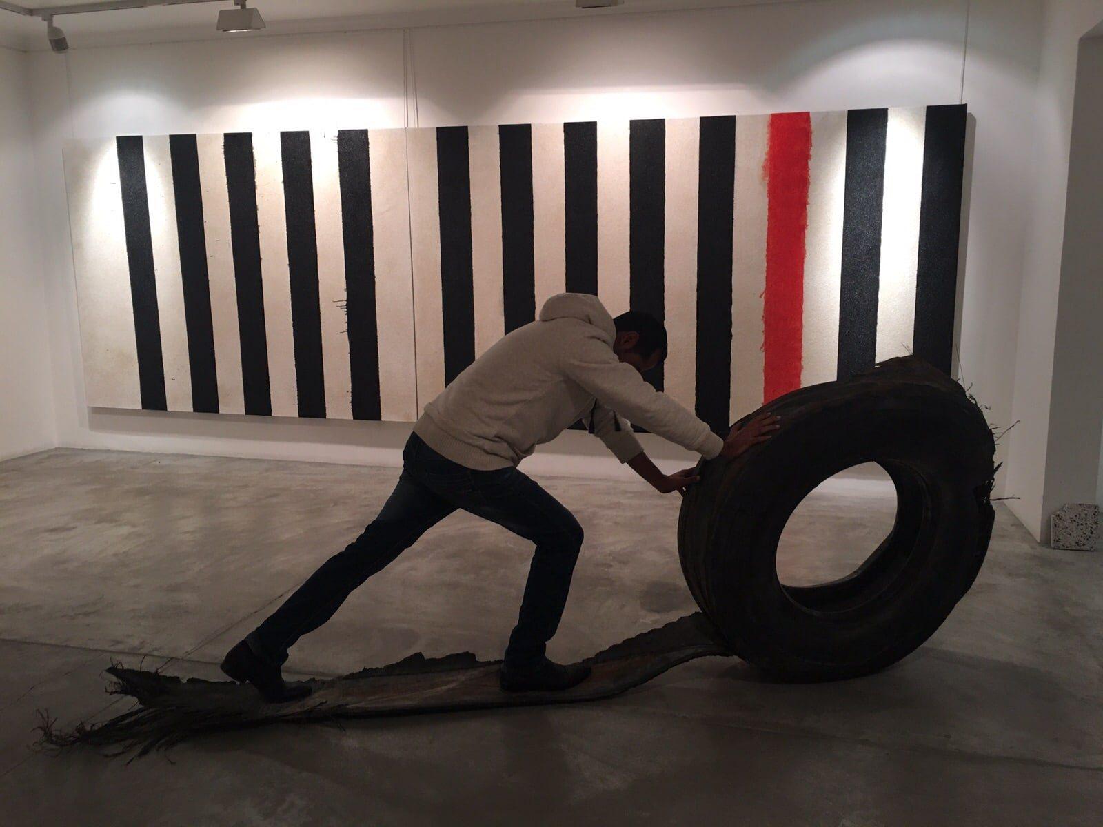 فعاليات ومعارض الفنون فى البحرين 2018