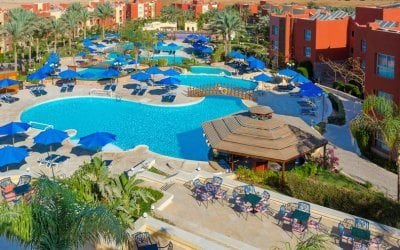 Aurora Bay Resort Marsa Alam