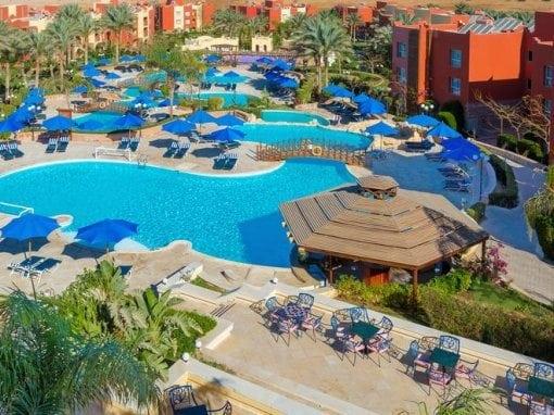 أورورا باي ريزورت مرسى علم Aurora Bay Resort Marsa Alam