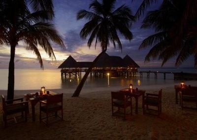 فندق جيلي لانكانفوشي المالديف