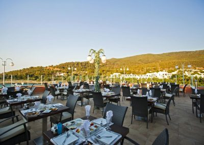 سمارا بودروم شامل كليًا Samara  Bodrum All Inclusive