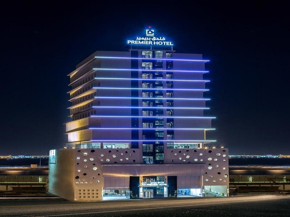 فندق اتيرام بريمير المنامة