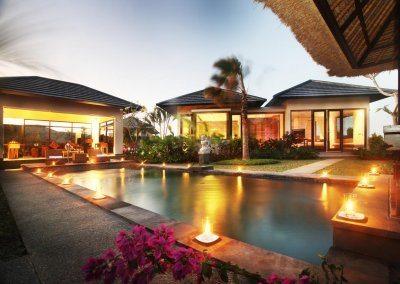 فندق بارك نوسا دوا سويتس Park Hotel Nusa Dua Suites