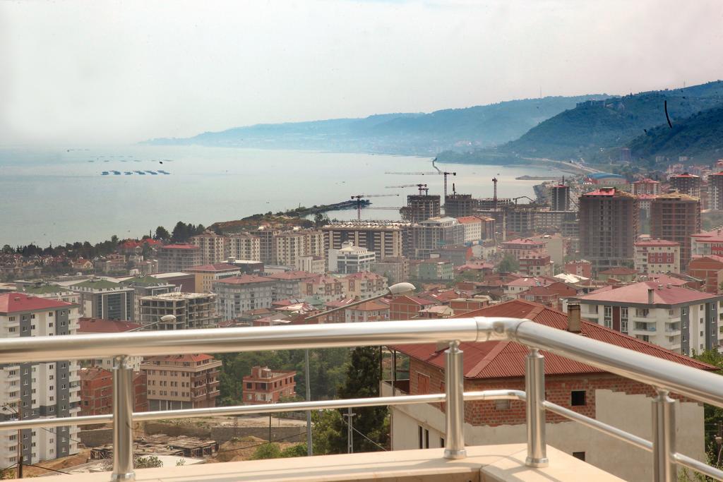 أفضل شقق فندقية طرابزون تركيا الموصي بها 2018