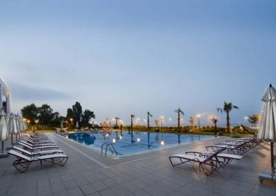 جرين بارك بندك اسطنبول Green Park Pendik
