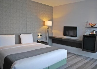 هوليداي إن بانكوك سوخومفيت Holiday Inn Bangkok Sukhumvit