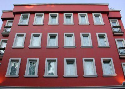 فندق سود كوناك اسطنبول