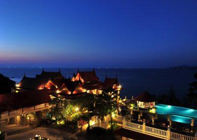 منتجع أكوامارين Aquamarine Resort
