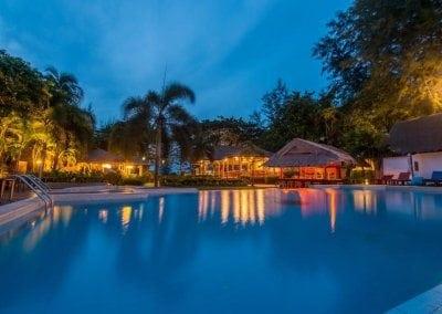 Twin Bay Resort